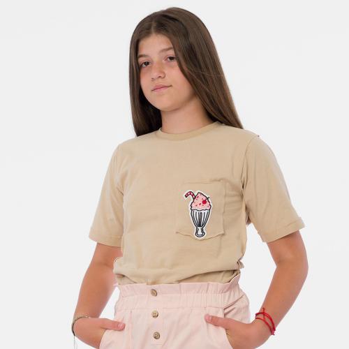 Тениска Ice Cream