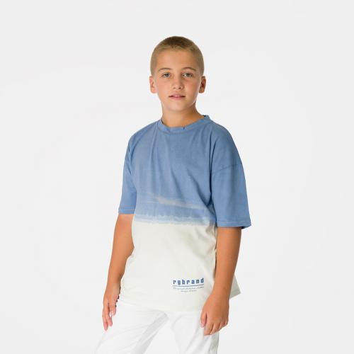 Тениска RG Blue