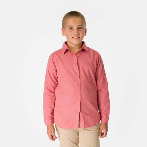 Риза Rois boys pink