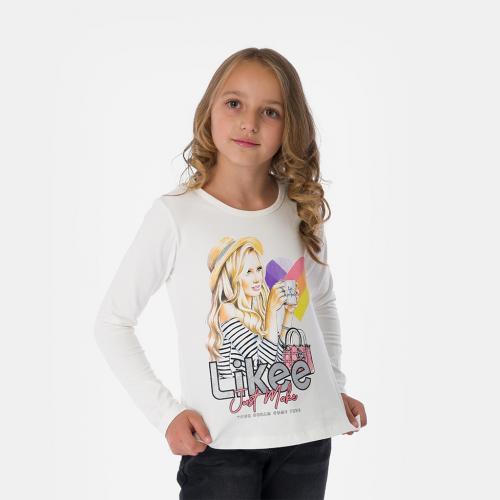 Блуза Likee