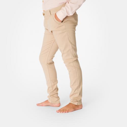 Панталон Rois boys beige