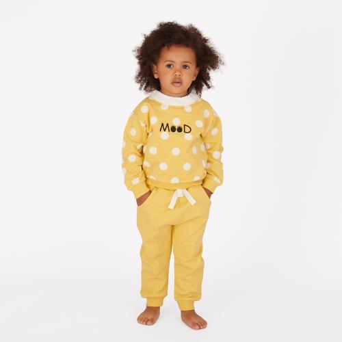 Комплект Mood Yellow