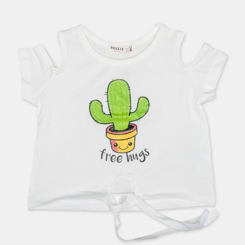 Тениска Free Hugs