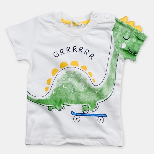 Тениска Dragon