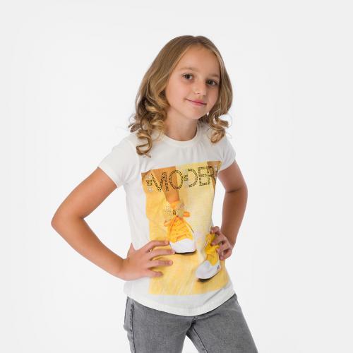 Тениска Modern