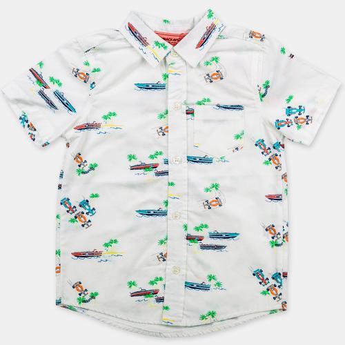 Риза Rali