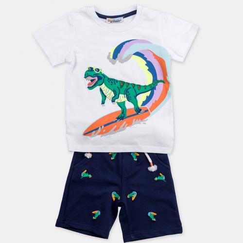 Комплект Dinosaur