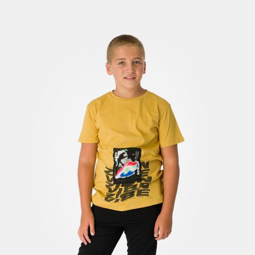 Тениска Vibe Zone
