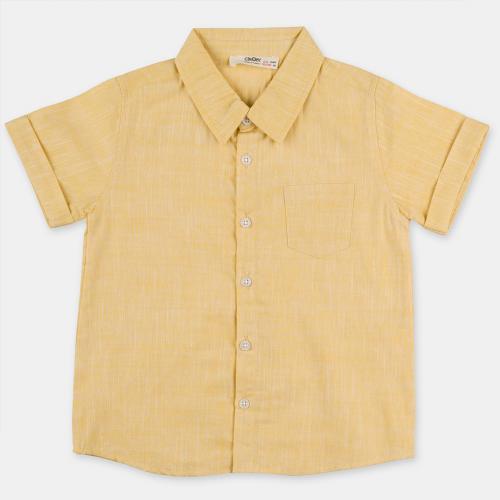 Риза Cool Boy Yellow