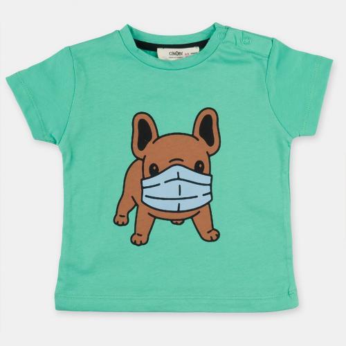 Тениска Sweet Dog