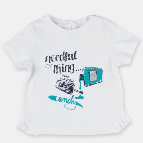 Тениска Needful